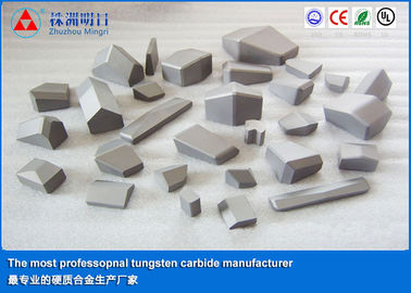 China Coal Mining shield cutter TBM wear resistance High speed cutting supplier