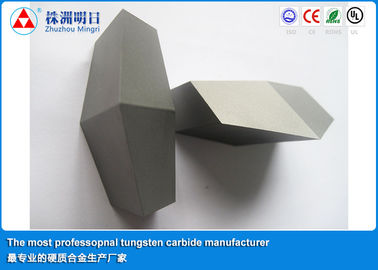 China Tunnel Boring Machine Shield Cutter Tools , Carbide Tbm Disc Cutter 100% Virgin Material supplier