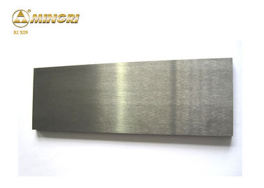 China Polished tungsten carbide plates grade YG8 used for wear parts supplier