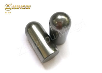 China HPGR Ball Head Shape Carbide Studs for Cement and Iron Ore Crushing supplier