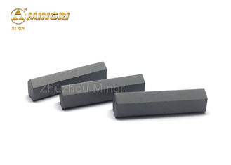 China Tricone Tungsten Carbide Inserts Of Rotary Percussion Bits To Cut Formations supplier