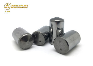 China Long Lifetime Cemented Carbide Studs Rolls For High Pressure Grinding Roller supplier
