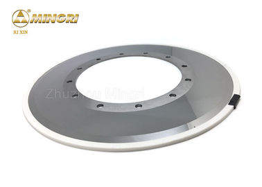 China MR020 MR030 Tungsten Carbide Blade For Calcium Silicate Board Cutting Tools supplier