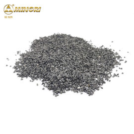 China Wear Resistance Tungsten Carbide Tips / Tungsten Carbide Grit For Hard Facing Material supplier