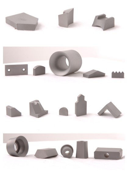 OEM ODM Custom tungsten carbide molds ,component , inserts ,wear-resistant parts