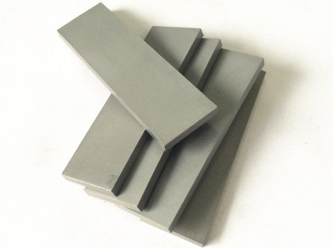 Customized Tungsten Carbide Plates for blades machining,YG6A,YG8,WC.Cobalt