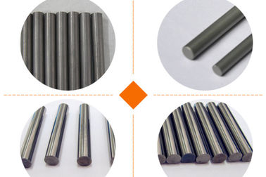 YG10X YL10.2 YG12X YG13 YG15 Tungsten Carbide Round Bar for Burrs