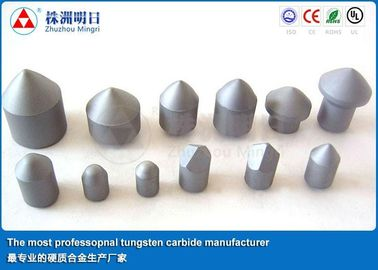YG8 Tungsten Carbide Button K20 K30 K40 Medium or coarse Grain size