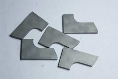 K20 Custom cemented carbide inserts