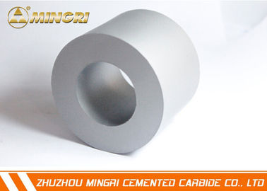 China 83.0 HRA High Strength Carbide Cold Heading Die For Screw Cap Forming Dies factory