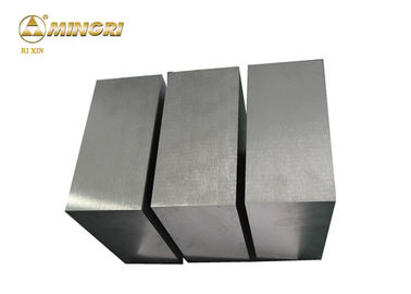 Polished cemented carbide Sheet  / boards Ceramic Gauge Blocks for export