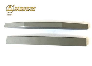Alloy Tungsten Carbide Strips For Sand Making Machine Crushing Various Stone