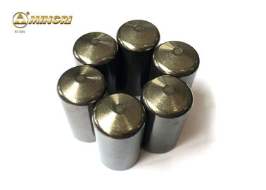 High Pressure Grinding Roll HPGR Cemented / Tungsten Carbide Studs