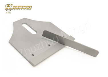 Widia Tungsten Carbide Mining Conveyor Belt Cleaner Scraper Replacement Blade Tips