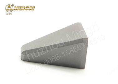 YG13C Cemented Tungsten Carbide Tips