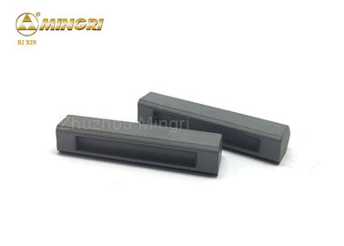 China Good Impacting Carbide Milling Inserts Tips For Drilling Hard Materials factory