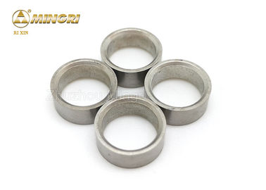China Cemented Carbide Alloy Roller Rings For Pre Finishing Stands And Hot Rolled Rebars Steel factory