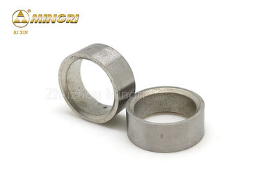 China Tungsten Carbide Alloy Roller Rings For Hot Rolled Rebar And Pre - Finishing Steel factory
