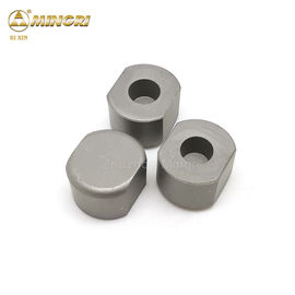 China Long Lifetime Tungsten Carbide Wear Parts , Tungsten Carbide Products Wear Resisitant factory