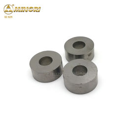China Cemented Tungsten Carbide Die For Punching Stamping Cold Heading Molds factory