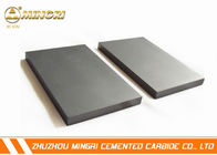 OEM 87HRA YM15 Tungsten Carbide Plate / Insert For Mining Industry