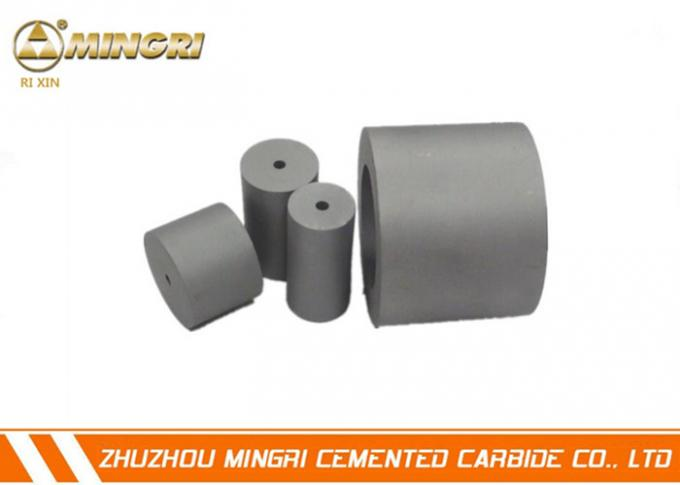 Fastener HIP Sintering Cemented Tungsten Carbide Die Carbide Forming Tools